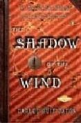 THE SHADOW OF THE WIND - 9780143034902 - CARLOS RUIZ ZAFON