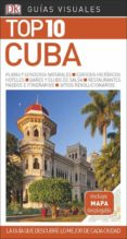 CUBA 2018 (GUIA VISUAL TOP 10) - 9780241336502 - VV.AA.