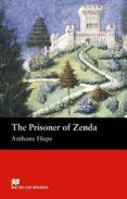 MACMILLAN READERS BEGUINNER: PRISONER OF ZENDA, THE - 9781405072502 - ANTHONY HOPE