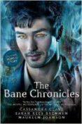 THE BANE CHRONICLES - 9781442496002 - CASSANDRA CLARE