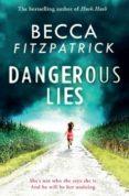 DANGEROUS LIES - 9781471125102 - BECCA FITZPATRICK