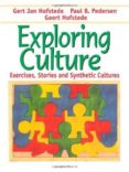 exploring cultures: exercises, stories and synthetic cultures-geert hofstede-9781877864902