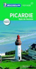 GUIA VERDE PICARDIE BAIE DE SOMME (FR) - 9782067215702 - VV.AA.