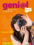 GENIAL KLICK A1.1 ALUM+MP3 - 9783126052702 - VV.AA.