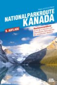 Descargas gratuitas de audiolibros para ipad NATIONALPARKROUTE KANADA (Spanish Edition) de HELGA WALTER, ARNOLD WALTER  9783958890602