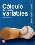 CALCULO DE VARIAS VARIABLES (4ª ED) - 9786071505002 - DENNIS G. ZILL