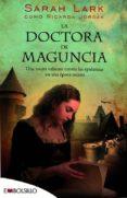 DOCTORA DE MAGUNCIA - 9788415140702 - JORDAN RICARDA