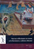 NUEVAS REFLEXIONES EN TORNO A LA LITERATURA Y CULTURA CHICANA (EBOOK) - 9788415595502 - JULIO CAÑERO
