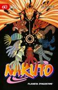 NARUTO Nº 60 (DE 72) - 9788415866602 - MASASHI KISHIMOTO