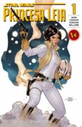 STAR WARS. PRINCESA LEIA Nº 1 - 9788416244102 - MARK WAID
