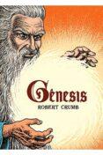 GENESIS - 9788417442002 - ROBERT CRUMB