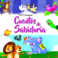 CUENTOS DE SABIDURIA - 9788417477202 - VV.AA.