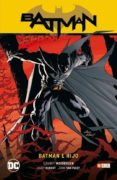 batman: batman e hijo-grant morrison-giuseppe camuncoli-9788417787202