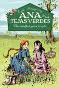 ANA DE LAS TEJAS VERDES 2: UNA AMISTAD PARA SIEMPRE - 9788427211902 - LUCY MAUD MONTGOMERY
