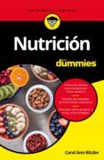 nutrición para dummies (ebook)-carol ann rinzler-9788432903502