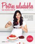 postres saludables: las recetas más fit (ebook)-auxy ordoñez-9788448024802