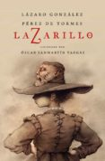 LAZARILLO Z (EDICION ILUSTRADA) - 9788466339902 - LAZARO GONZALEZ-PEREZ DE TORMES