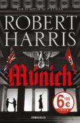 múnich (limited verano 2019)-robert harris-9788466348102