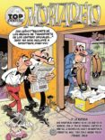 TOP COMIC MORTADELO 56: EL TIJERETAZO - 9788466656702 - FRANCISCO IBAÑEZ TALAVERA
