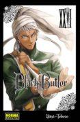 black butler 26-yana toboso-9788467933802