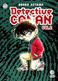 DETECTIVE CONAN II Nº 60 - 9788468471402 - GOSHO AOYAMA