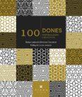 100 DONES. 100 INSPIRACIONS CREATIVES - 9788483309902 - ANTONI GELONCH