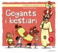 GEGANTS I BESTIARI - 9788490343302 - ROGER ROIG