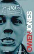 chavs (ebook)-owen jones-9788494673702