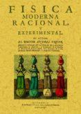 FISICA MODERNA RACIONAL Y EXPERIMENTAL - 9788495636102 - ANDRES PIQUER