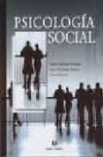 PSICOLOGIA SOCIAL (TRABAJO SOCIAL) - 9788496808102 - ITZIAR FERNANDEZ SEDANO