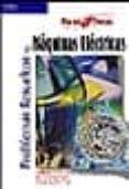 PROBLEMAS RESUELTOS DE MAQUINAS ELECTRICAS (PASO A PASO) - 9788497320702 - GUILLERMO ORTEGA GOMEZ