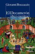 DECAMERON (DIEZ CUENTOS) - 9788497405102 - GIOVANNI BOCCACCIO