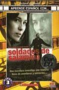 SOLDADOS DE SALAMINA (INCLUYE CD) - 9788498483802 - IRMA VEROLIN