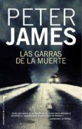 LAS GARRAS DE LA MUERTE - 9788499185002 - PETER JAMES