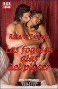 LAS FOGOSAS ALAS DEL PLACER (EBOOK) - 9789585705302 - ROBERTO ESCORDA