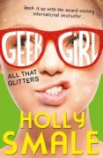 ALL THAT GLITTERS - 9780007574612 - HOLLY SMALE