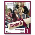 AWARD 1 STUDENT´S BOOK COMM TRAINER PACK CATALA - 9780230479012 - VV.AA.