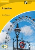 LONDON LEVEL 2 ELEMENTARY - 9781107615212 - VV.AA.