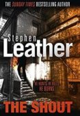 the shout-stephen leather-9781473671812