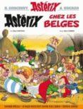 UNE AVENTURE D ASTÉRIX: VOLUME 24, ASTÉRIX CHEZ LES BELGES - 9782014001112 - RENE GOSCINNY