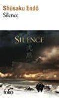 SILENCE - 9782070414512 - SHUSAKU ENDO