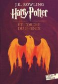 HARRY POTTER 5: HARRY POTTER ET L ORDRE DU PHÉNIX - 9782070585212 - J.K. ROWLING