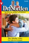 DR. NORDEN 685 – ARZTROMAN (EBOOK) - 9783740932312 - PATRICIA VANDENBERG