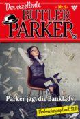 DER EXZELLENTE BUTLER PARKER 5 – KRIMINALROMAN (EBOOK) - 9783740933012 - GÜNTER DÖNGES