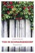 TOD IN SCHMARGENDORF (EBOOK) - 9783960413912 - KARLA BLUM