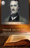 Enlace de descarga de libros de Google SELECTED WORKS OF EDGAR ALLAN POE FB2 RTF de EDGAR ALLAN POE