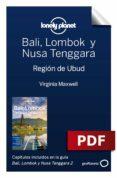 Descargar Ebooks gratis para móvil BALI, LOMBOK Y NUSA TENGGARA 2_4. REGIÓN DE UBUD DJVU MOBI PDB (Literatura española) de VARIOS