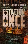 ESTACIÓN ONCE (EBOOK) - 9788416023912 - EMILY ST. JOHN MANDEL