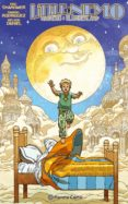 little nemo regreso a slumberland (ebook)-eric shanower-gabriel rodriguez-9788416889112