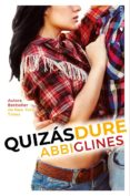 QUIZAS DURE (SEA BREEZE 5) - 9788417361112 - ABBI GLINES